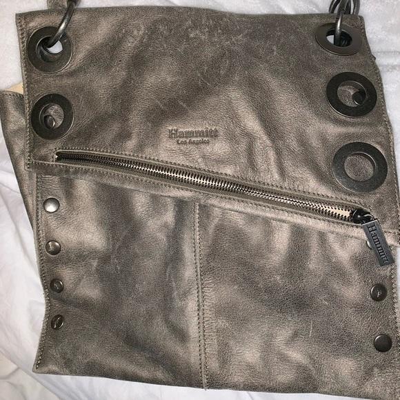 "Hammitt Handbags - Hammitt ""the strip"" bag NWOT"